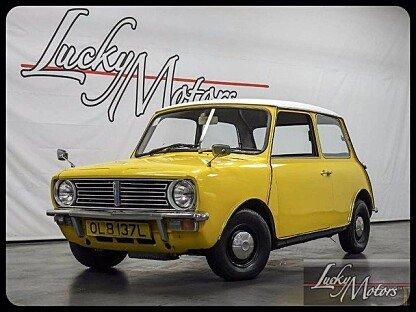 1972 Morris Mini for sale 100773963