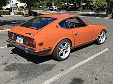 1972 Nissan Other Nissan Models for sale 100885841