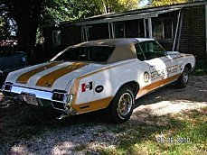 1972 Oldsmobile 442 for sale 100826199