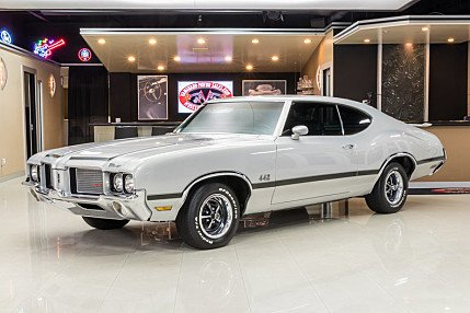 1972 Oldsmobile 442 for sale 100869758