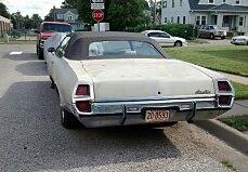 1972 Oldsmobile 88 for sale 100884054