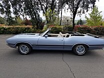 1972 Oldsmobile Cutlass Supreme Convertible for sale 100976104