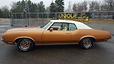 1972 Oldsmobile Cutlass for sale 100747715