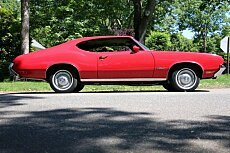1972 Oldsmobile Cutlass for sale 100771678