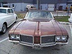 1972 Oldsmobile Cutlass for sale 100780551