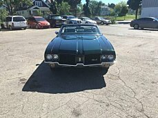 1972 Oldsmobile Cutlass for sale 100836517