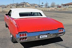 1972 Oldsmobile Cutlass for sale 100854275