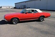 1972 Oldsmobile Cutlass for sale 100854275