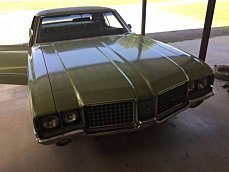 1972 Oldsmobile Cutlass for sale 100925827