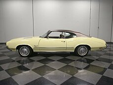 1972 Oldsmobile Cutlass for sale 100945619