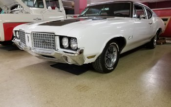 1972 Oldsmobile Cutlass for sale 100969192