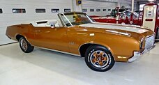 1972 Oldsmobile Cutlass for sale 100994527