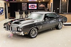 1972 Oldsmobile Cutlass for sale 100999744
