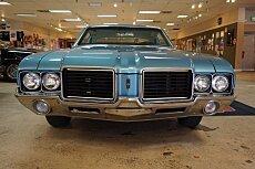 1972 Oldsmobile Cutlass for sale 101025476