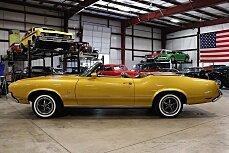 1972 Oldsmobile Cutlass for sale 101046673
