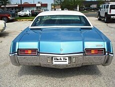 1972 Oldsmobile Toronado for sale 100780381