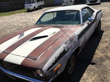 1972 Plymouth Barracuda for sale 100826541