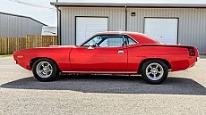 1972 Plymouth Barracuda for sale 100850268