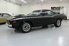 1972 Plymouth Barracuda for sale 100833484