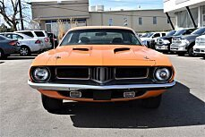 1972 Plymouth CUDA for sale 100853798