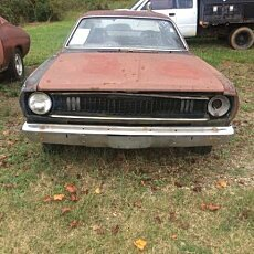 1972 Plymouth Duster for sale 100826545