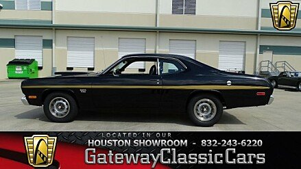 1972 Plymouth Duster for sale 100855790