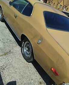 1972 Plymouth Duster for sale 100870090