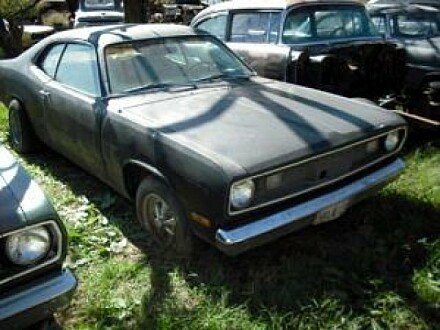 1972 Plymouth Duster for sale 100875337