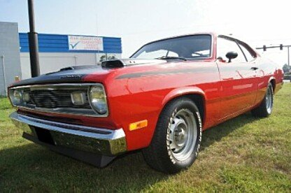 1972 Plymouth Duster for sale 101008593