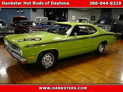 1972 Plymouth Duster for sale 101032531