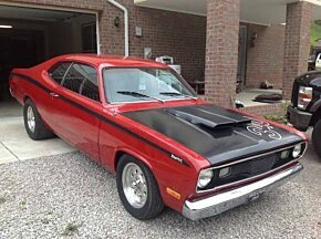 1972 Plymouth Duster for sale 101040661