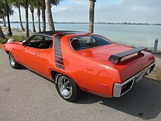 1972 Plymouth Roadrunner for sale 100754843