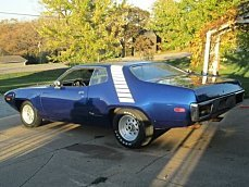 1972 Plymouth Roadrunner for sale 100832996