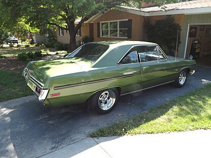 1972 Plymouth Scamp for sale 100754930