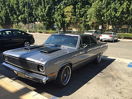 1972 Plymouth Scamp for sale 100819004