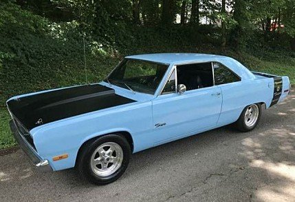 1972 Plymouth Scamp for sale 100895485