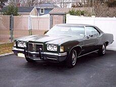 1972 Pontiac Catalina for sale 100849008