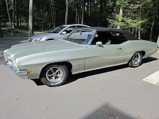 1972 Pontiac Le Mans for sale 100722706