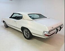 1972 Pontiac Le Mans for sale 100805314
