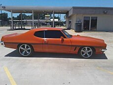 1972 Pontiac Le Mans for sale 100888144