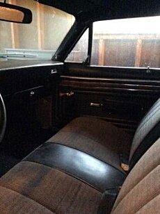 1972 Pontiac Ventura for sale 100826428