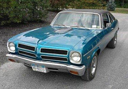 1972 Pontiac Ventura for sale 100832724