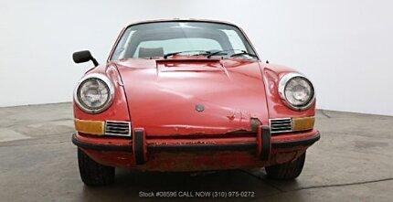 1972 Porsche 911 for sale 100893877