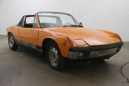 1972 Porsche 914 for sale 100724650