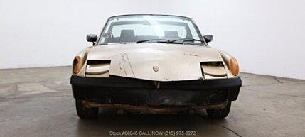 1972 Porsche 914 for sale 100923757