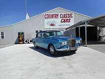 1972 Rolls-Royce Silver Shadow for sale 100748879
