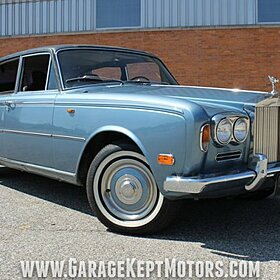 1972 Rolls-Royce Silver Shadow for sale 100906333