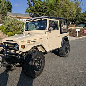 1972 Toyota Land Cruiser for sale 100859952