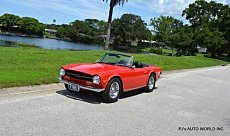 1972 Triumph TR6 for sale 100721607