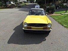 1972 Triumph TR6 for sale 100915554